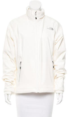 The North Face Lightweight Long Sleeve Jacket $125 thestylecure.com