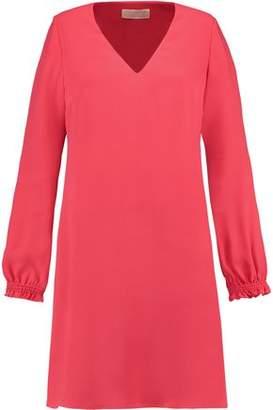 MICHAEL Michael Kors Silk Mini Dress