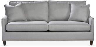 Massoud Furniture Centre Sofa - Platinum
