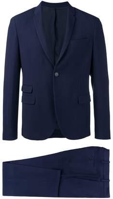 Neil Barrett slim fit suit