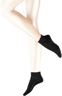 Falke Women's Family Cotton Short Socks