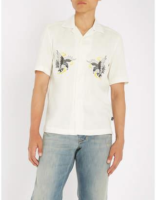 Diesel S-Eagle regular-fit woven shirt