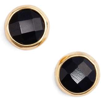 Gorjana Protection Stud Earrings
