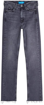MiH Jeans Daily Distressed Jeans