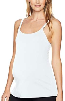 Arabella Women's Scoop Neck Nursing Tank