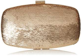 Calvin Klein Novelty Sequin Embellished Clutch