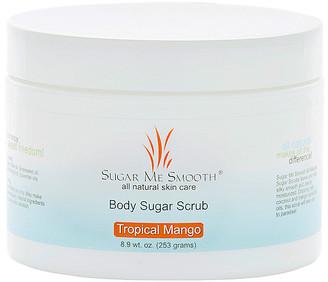 Sugar Me Smooth Body Sugar Scrub