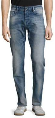 Diesel Buster Slim Tapered Jeans