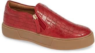 Very Volatile Speedman Fashion Zipper Sneaker