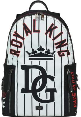 Dolce & Gabbana Royal King Backpack