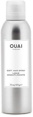 Ouai Soft Hair Spray $26 thestylecure.com
