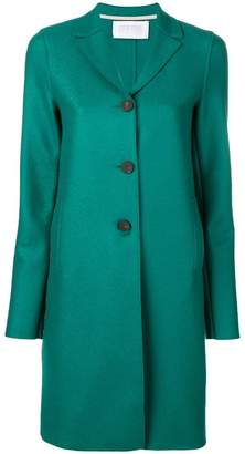 Harris Wharf London three buttons coat