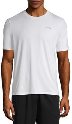 COPPER FIT Copper Fit Mens Crew Neck Short Sleeve T-Shirt