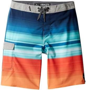 Rip Curl Kids Mirage Accelerate Boardshorts Boy's Swimwear