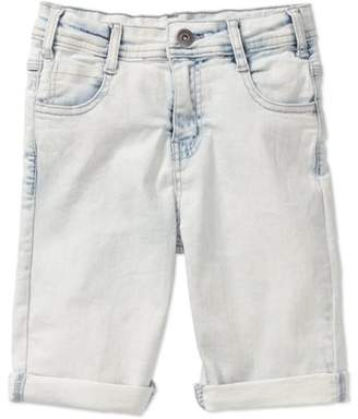 Troy James Genevieve Goings Collection Boys' Acid Washed Denim Jeans, Available in size 6/7-10