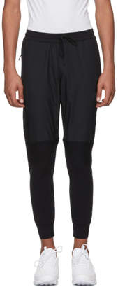 Nike Black Tech Knit Pants
