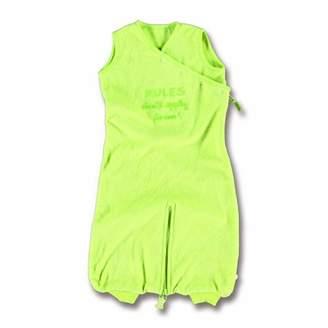 Baby Boum Unisex Baby Lightweight Sleeping Bag Jumpsuit 0-9 Months