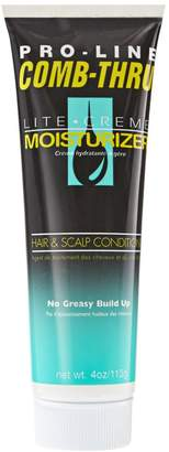 Pro-Line Pro Line Mens Comb Thru Lite Creme Moisturizer