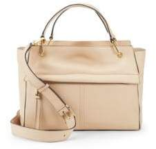 Cole Haan Kathlyn Leather Satchel
