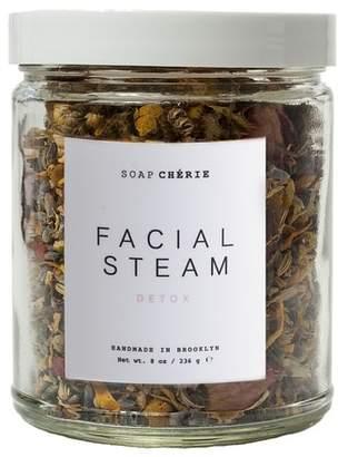 Soap Cherie Detox Facial Steam