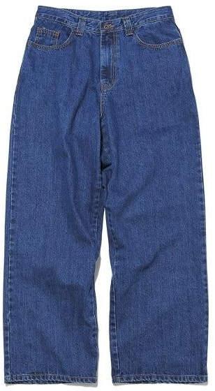 Big Jean Deep Blue