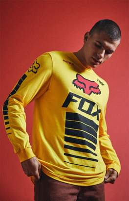 Fox Moto Long Sleeve T-Shirt