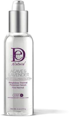 Design Essentials Agave & Lavender Agave & Lavender Thermal Protectant Serum