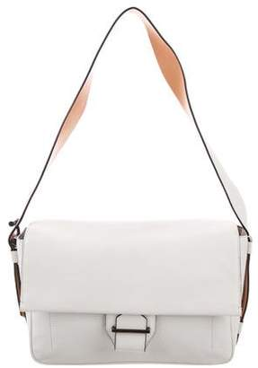 Reed Krakoff Leather Standard Messenger Bag