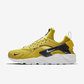 Nike Huarache Run Premium Zip Men's Shoe