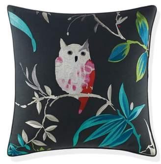 Kate Spade Owl Accent Pillow