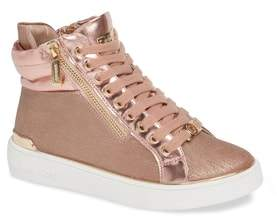 MICHAEL Michael Kors High Top Sneaker