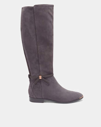 Ted Baker LYKLA Knee high suede boots