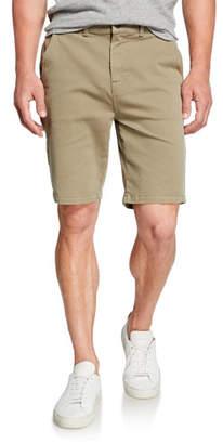 Hudson Men's Relaxed Chino Shorts