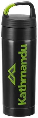Vacuum Carabiner Bottle