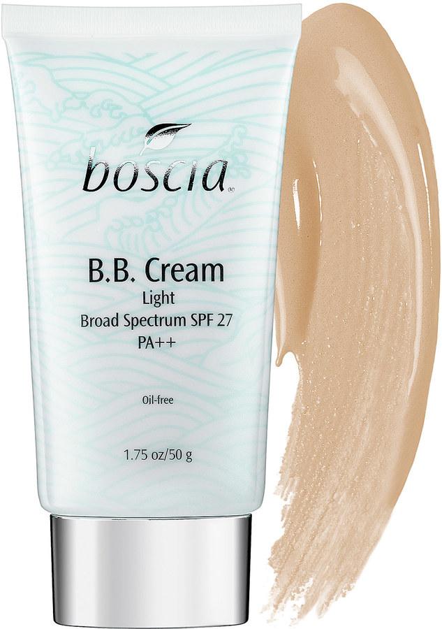 Boscia B.B. Cream Light Broad Spectrum SPF 27 PA++