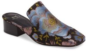 Women's Marc Fisher Ltd Lailey Block Heel Mule $149.95 thestylecure.com