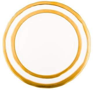 Michael Wainwright Como Salad Plate w/ Tags