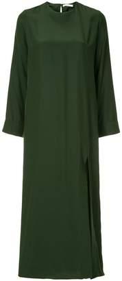 DAY Birger et Mikkelsen Matin wide strap long dress