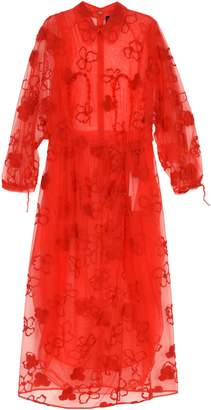 Simone Rocha 3/4 length dresses