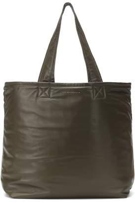 Victoria Beckham New Sunday leather tote