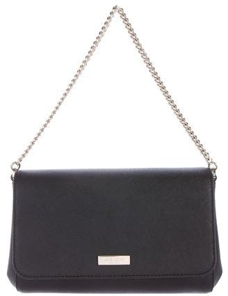 Kate Spade Kate Spade New York Saffiano Leather Shoulder Bag
