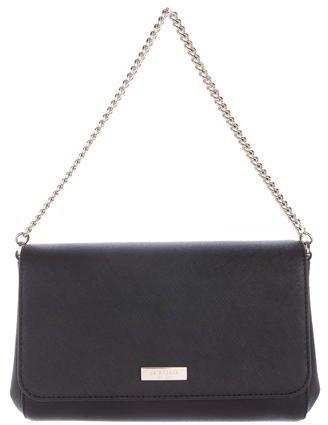 Kate SpadeKate Spade New York Saffiano Leather Shoulder Bag
