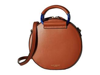 Kurt Geiger London Harriet Round Crossbody