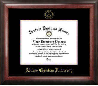 NCAA Campus Images Gold Embossed Diploma Picture Frame