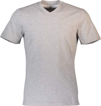 Brunello Cucinelli V Neck T-Shirt