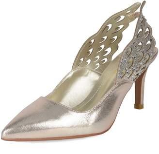 1e46b3b3169d DREAM PAIRS Women s KUCCI Classic Fashion Pointed Toe High Heel Dress Pumps  Shoes