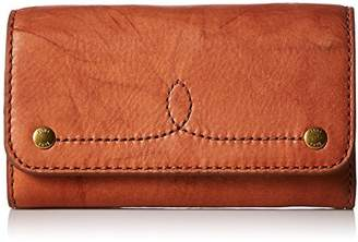 Frye Campus Rivet Phone Wallet Crossbody