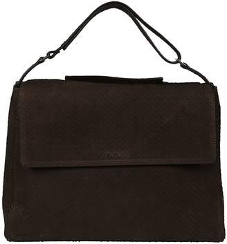Orciani Swab Shoulder Bag