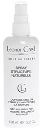 Leonor Greyl Structure Naturelle Hair Spray 5.25 Oz