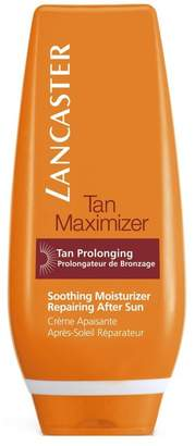 Lancaster Tan Maximizer Soothing Moisturizer Repairing After Sun 400ml - No Colour